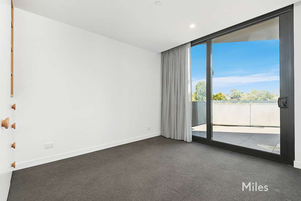 Fourth view of Homely apartment listing, 206/204-206 Lower Heidelberg Road, Ivanhoe East VIC 3079