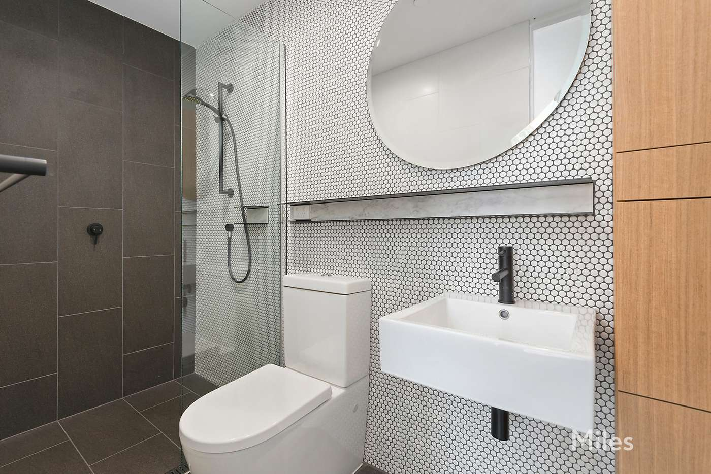 Fifth view of Homely apartment listing, 206/204-206 Lower Heidelberg Road, Ivanhoe East VIC 3079