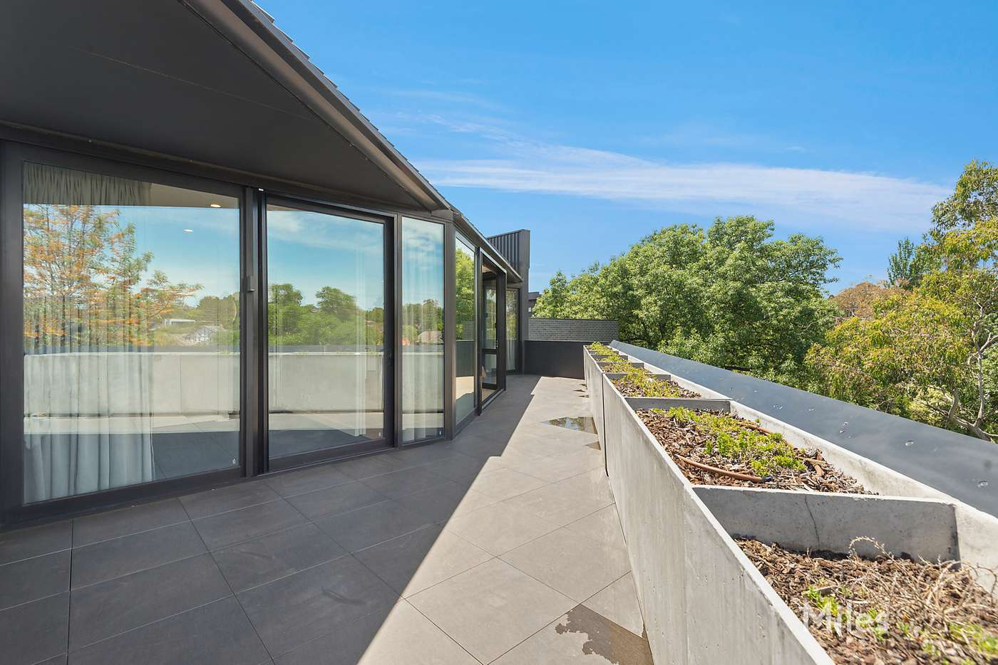 Sixth view of Homely apartment listing, 206/204-206 Lower Heidelberg Road, Ivanhoe East VIC 3079
