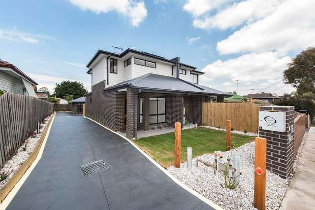 1/27 Beaumont Parade, West Footscray VIC 3012