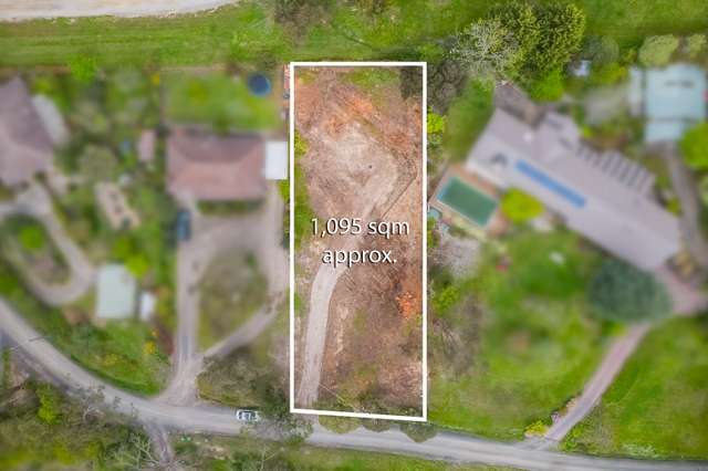 17 Mt Vue Road, Healesville VIC 3777