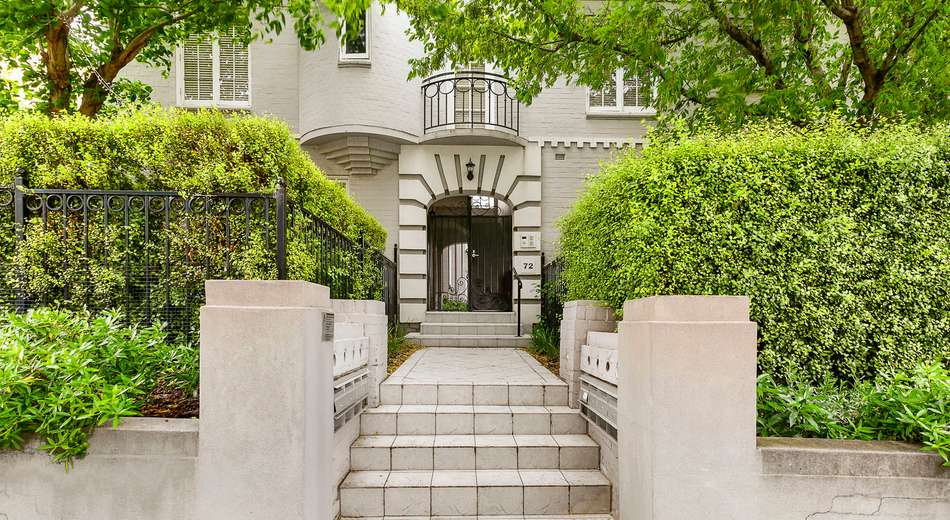 7/72 Canterbury Road, Toorak VIC 3142