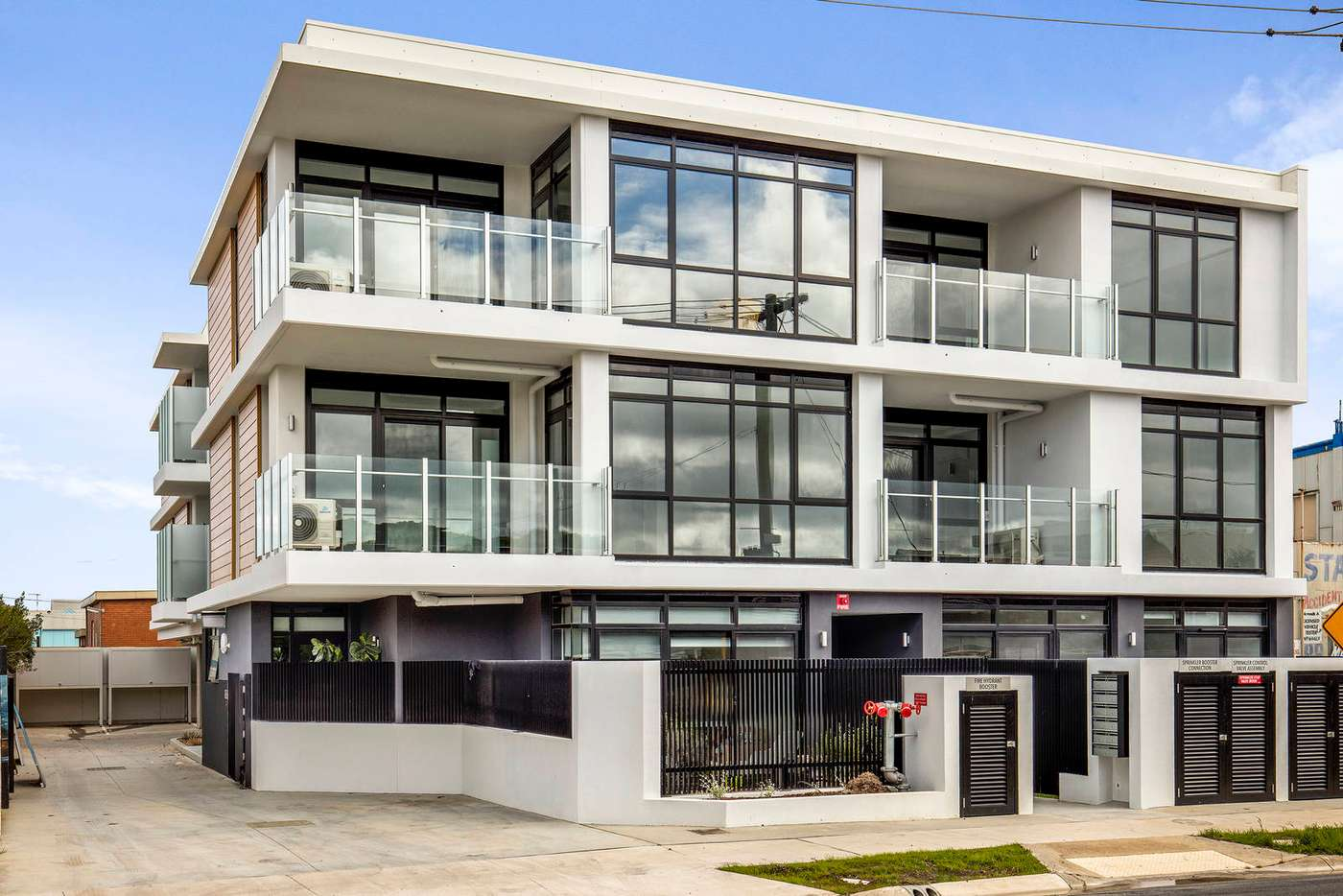 Main view of Homely apartment listing, 100 The Parade, Ocean Grove, VIC 3226