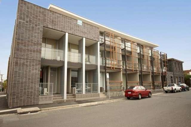207/58 Ballarat Street, Yarraville, Yarraville VIC 3013