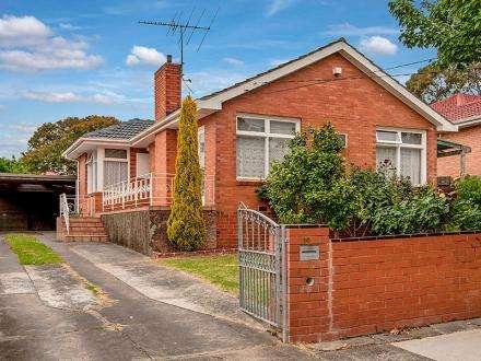 Main view of Homely house listing, 70 Katrina Street, Blackburn North, VIC 3130