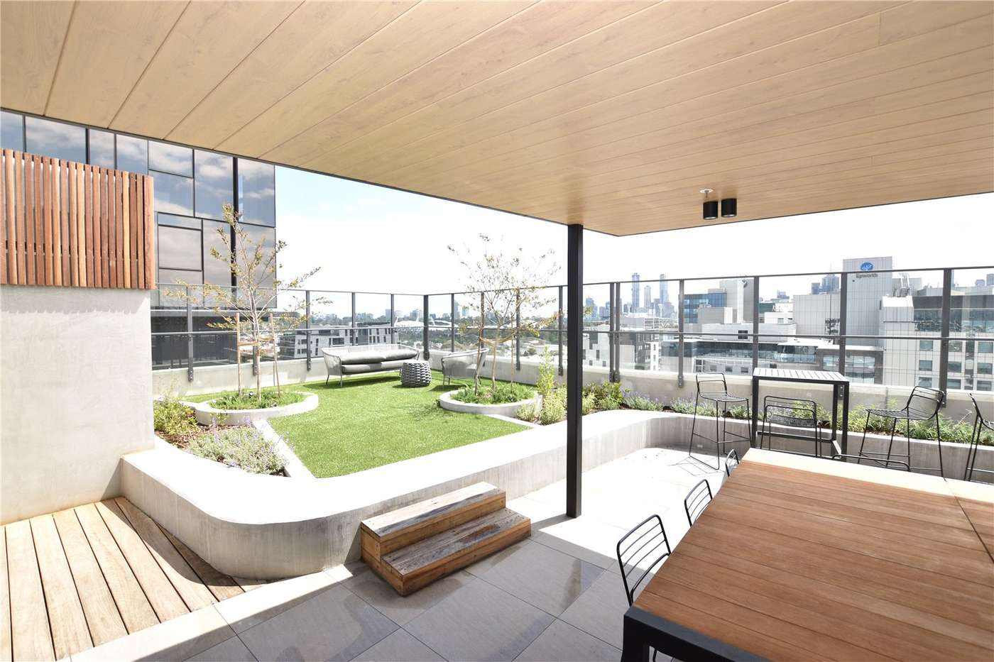 Main view of Homely apartment listing, 204/19-21 Judd Street, Richmond, VIC 3121