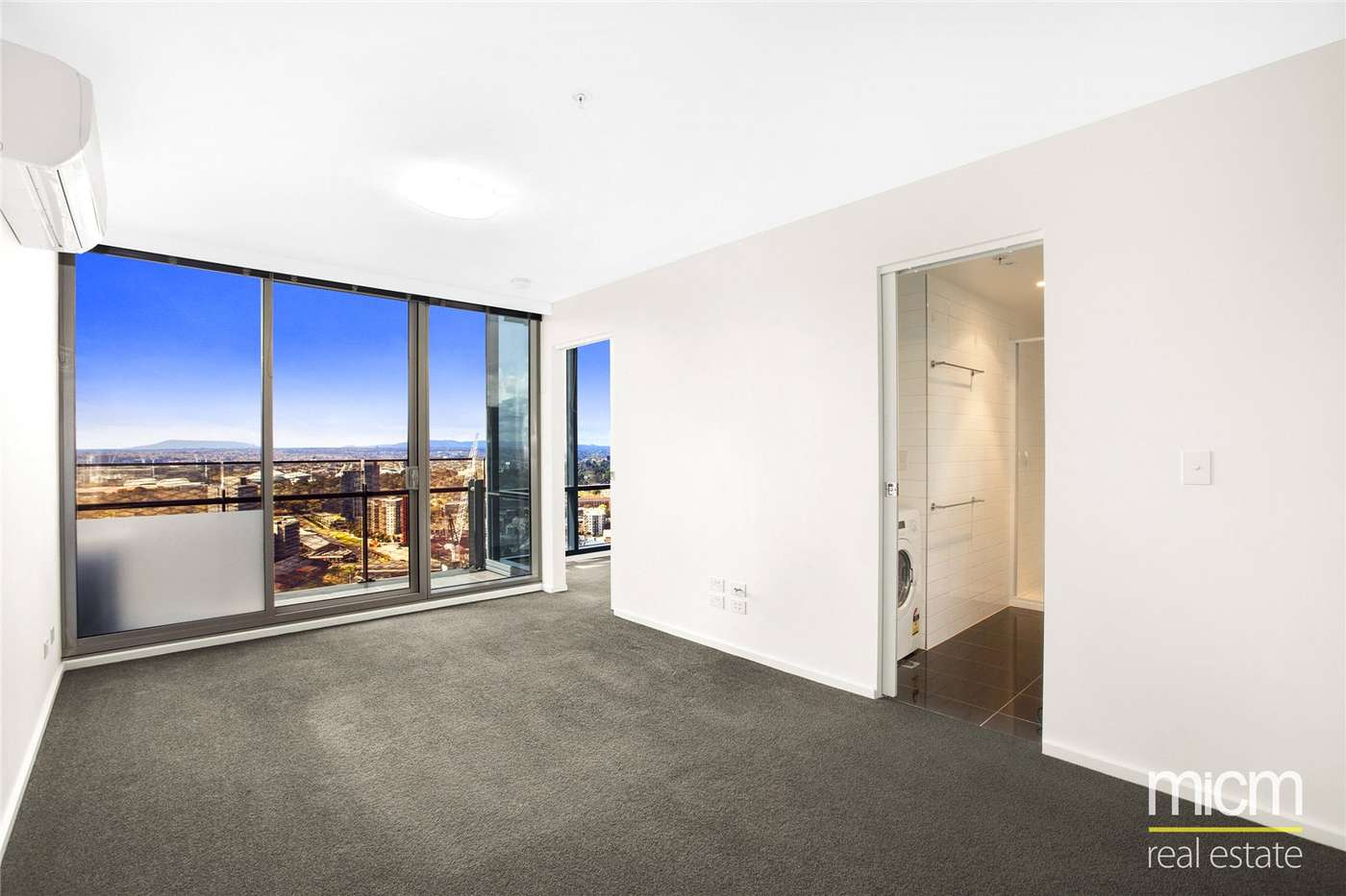 Main view of Homely apartment listing, 2503/241 City Road, Southbank, VIC 3006