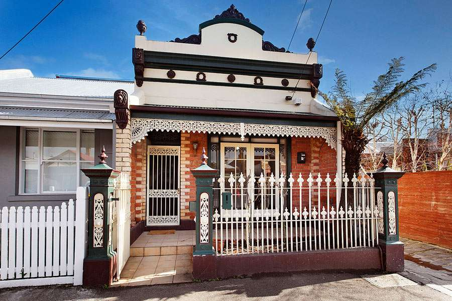 Main view of Homely house listing, 79 Station Street, Carlton, VIC 3053