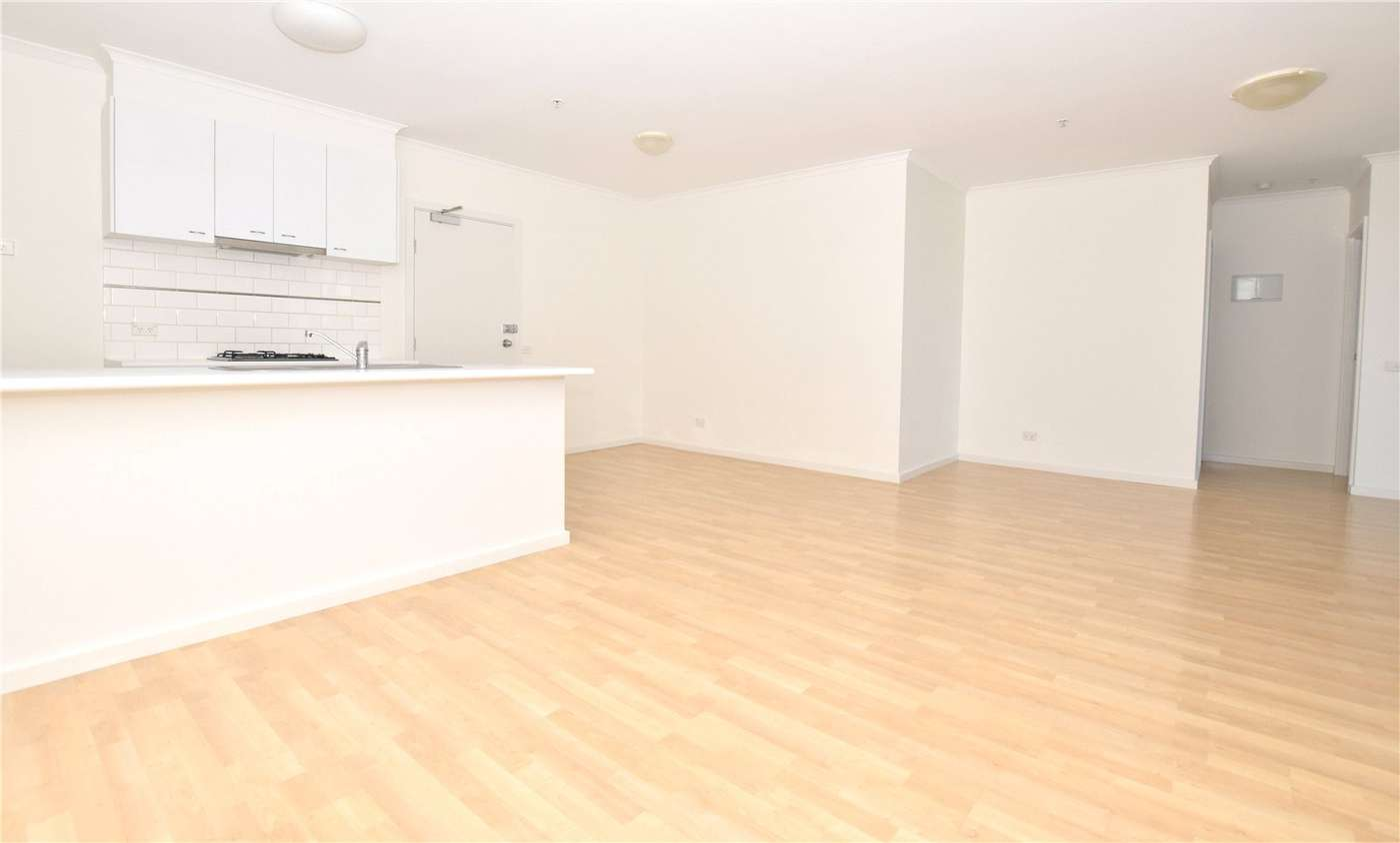 Main view of Homely apartment listing, 69/79 Whiteman Street, Southbank, VIC 3006