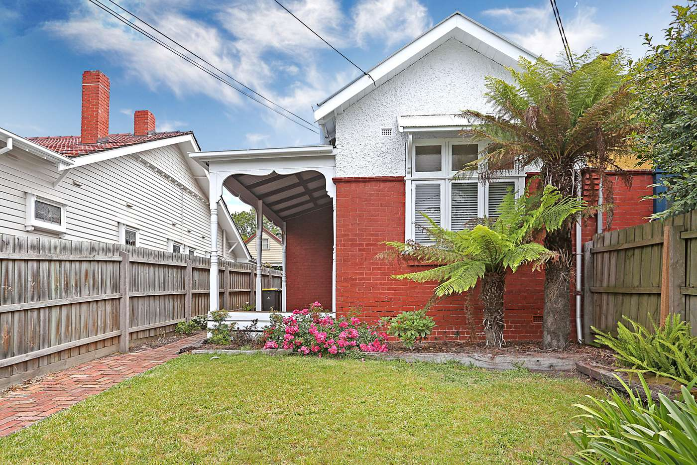 Main view of Homely house listing, 11A Clyde Street, Oakleigh, VIC 3166