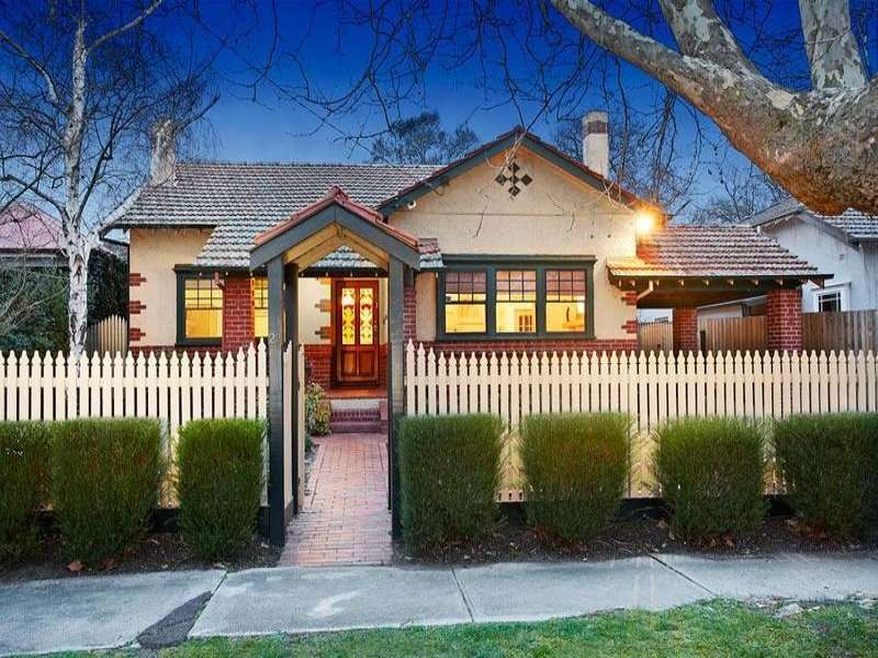 Main view of Homely house listing, 20 Radnor Street, Camberwell, VIC 3124