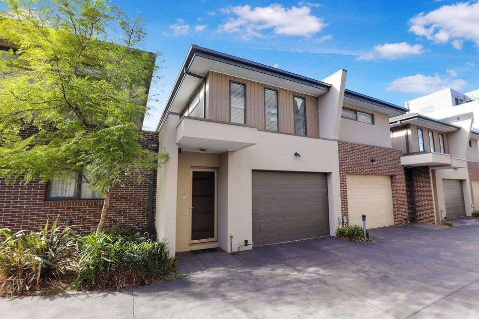 Main view of Homely townhouse listing, 9/2-4 Faulkner  Street, Bentleigh, VIC 3204