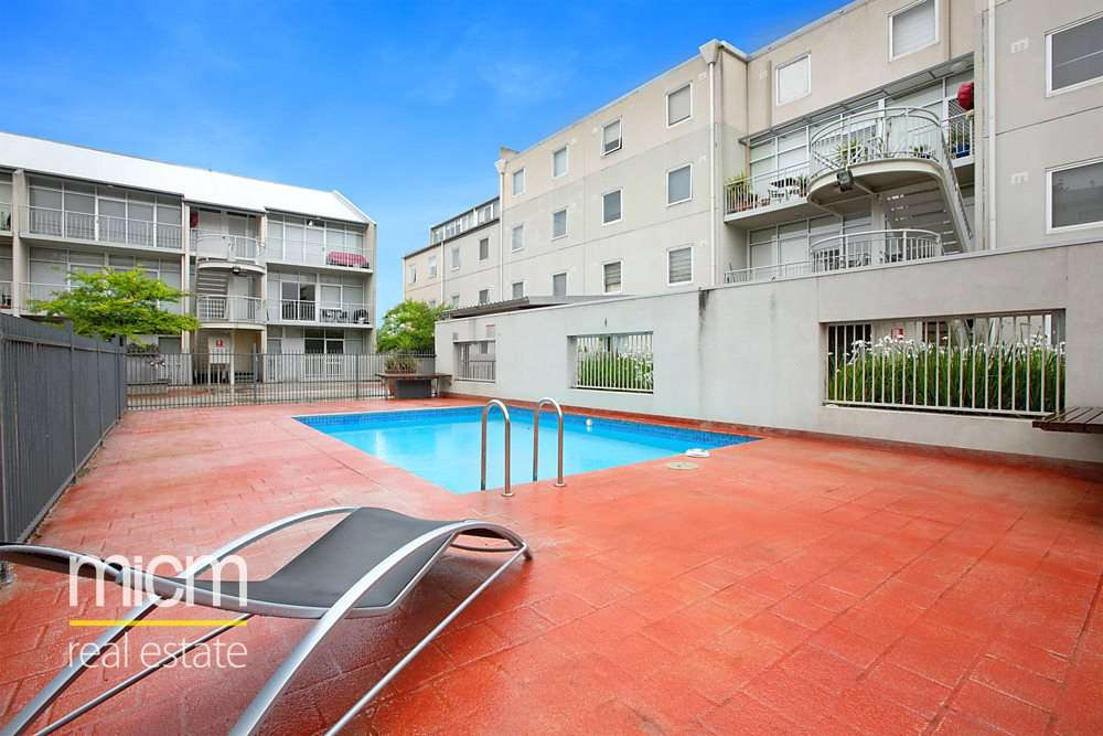 Main view of Homely apartment listing, 33/1066 Lygon Street, Carlton, VIC 3053