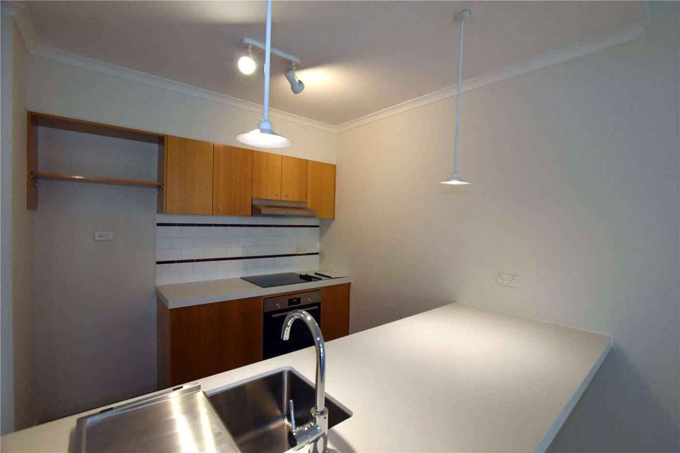 Main view of Homely apartment listing, 21/114 Dodds Street, Southbank, VIC 3006