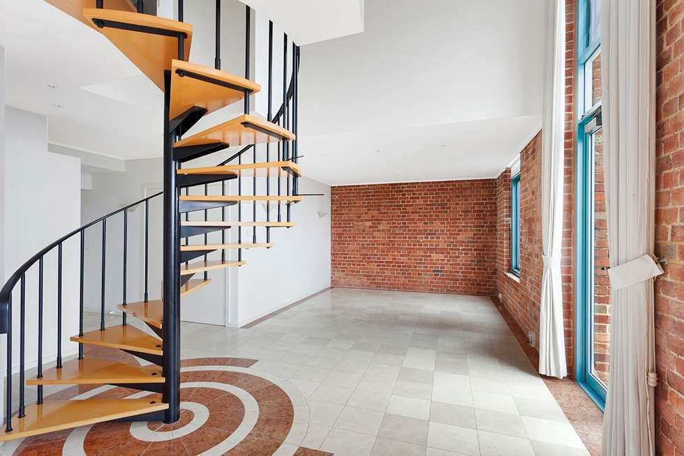 Fifth view of Homely apartment listing, 7A/9 Beach Street, Port Melbourne VIC 3207