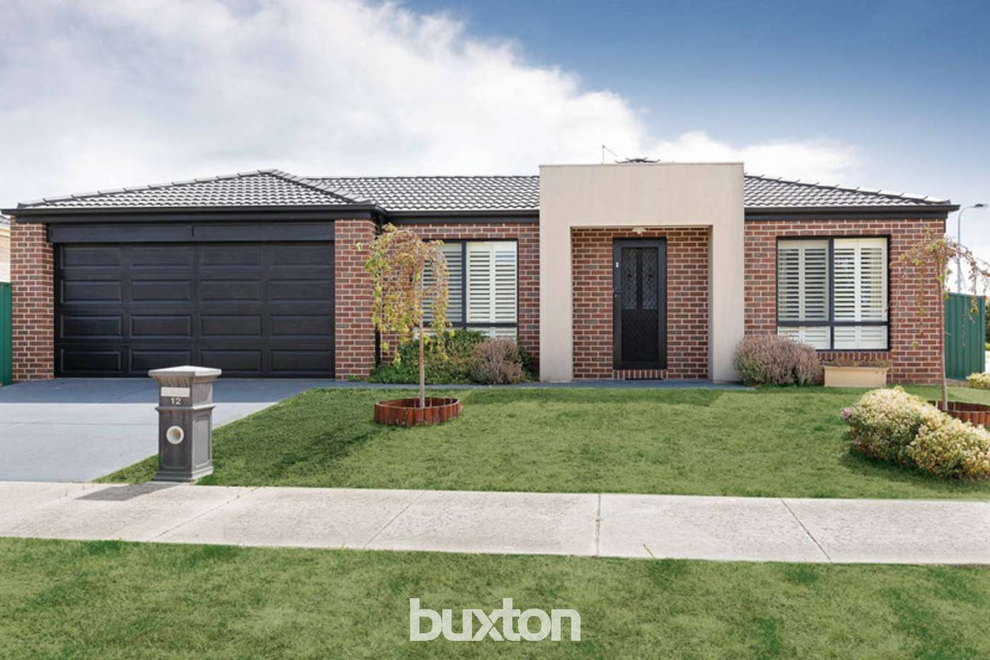 Main view of Homely house listing, 12 Mountview Drive, Sebastopol VIC 3356