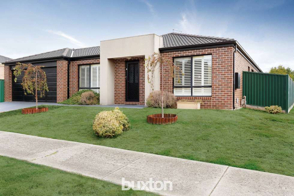 Second view of Homely house listing, 12 Mountview Drive, Sebastopol VIC 3356