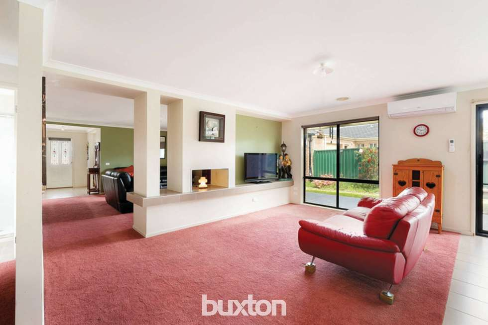 Third view of Homely house listing, 12 Mountview Drive, Sebastopol VIC 3356