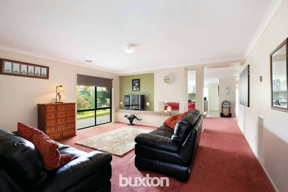 Fourth view of Homely house listing, 12 Mountview Drive, Sebastopol VIC 3356