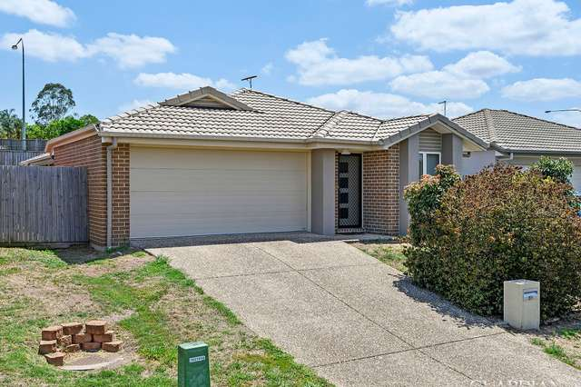 40 Huntley  Crescent, Redbank Plains QLD 4301