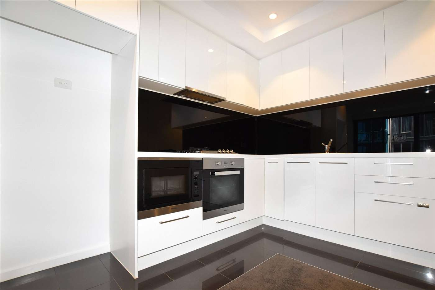 Main view of Homely apartment listing, 1911/1 Balston Street, Southbank, VIC 3006