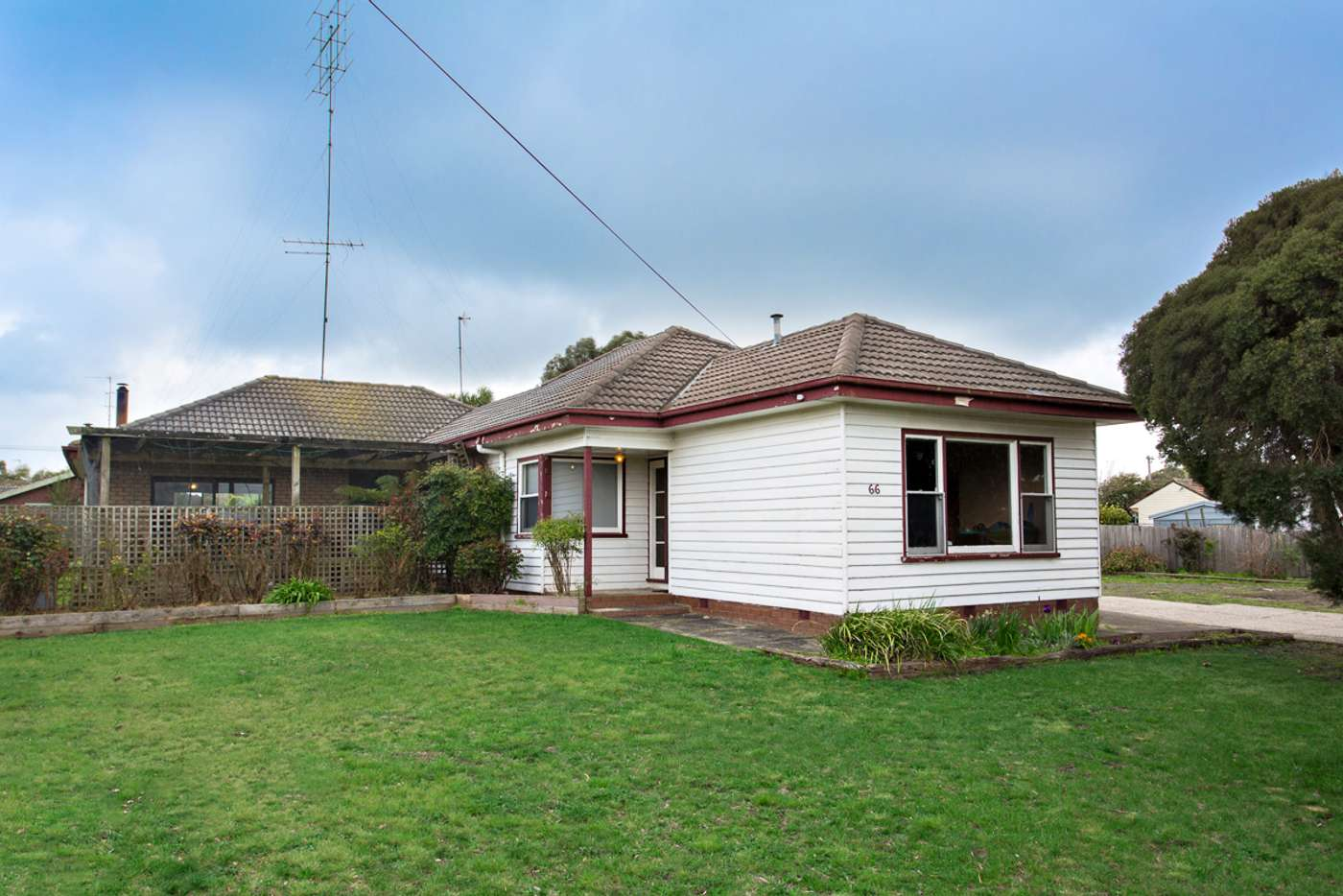 Main view of Homely house listing, 66 Victoria Street, Sebastopol VIC 3356