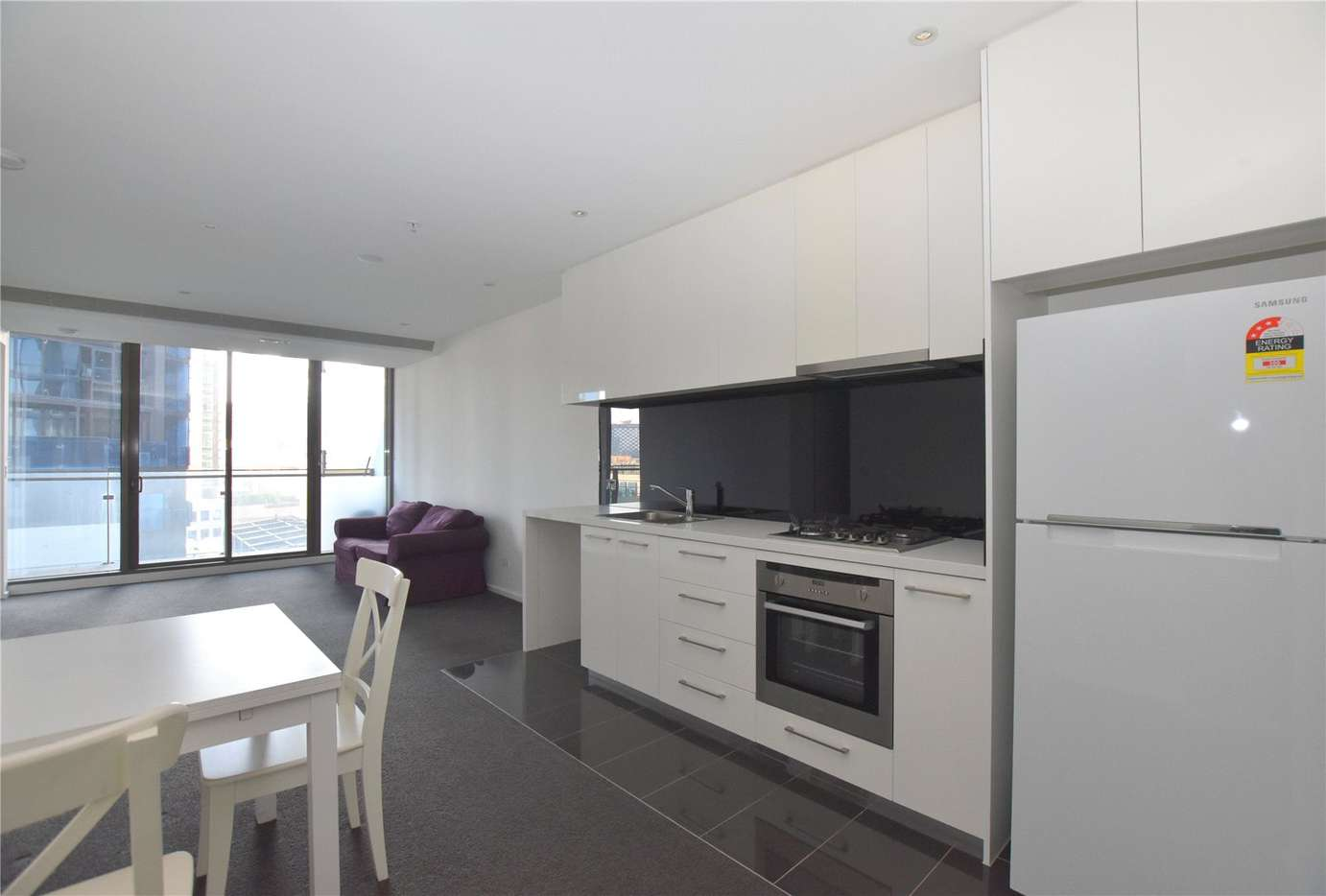 Main view of Homely apartment listing, 908/118 Kavanagh Street, Southbank, VIC 3006