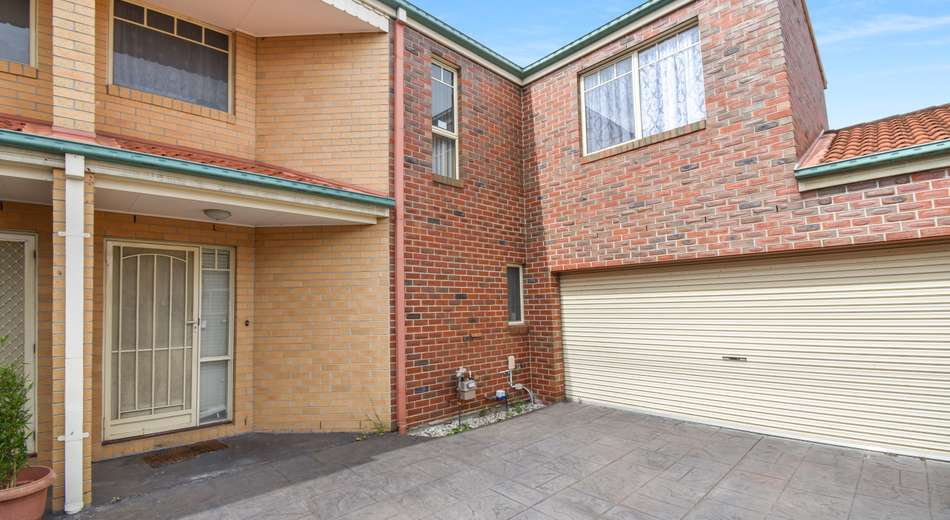 4/635 Burwood Highway, Vermont South VIC 3133