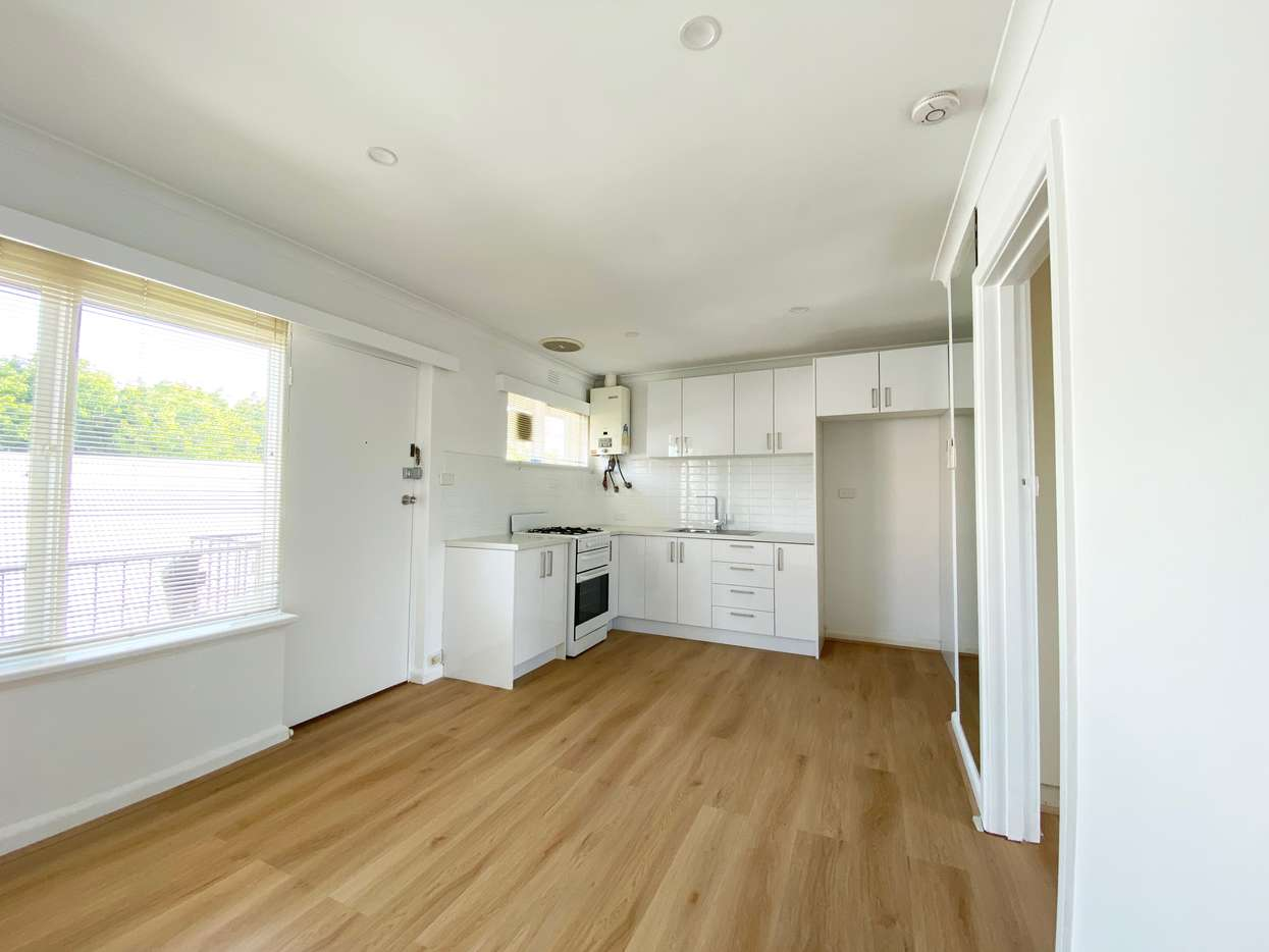 Main view of Homely apartment listing, 10/109 Mary Street, Richmond, VIC 3121