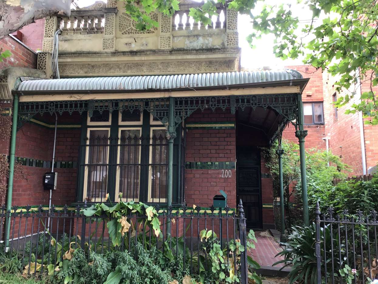 Main view of Homely house listing, 200 Rathdowne Street, Carlton, VIC 3053