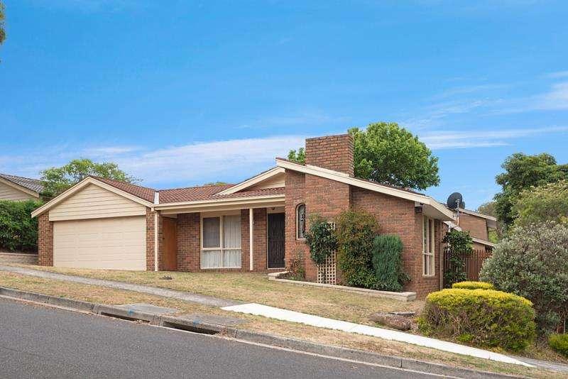 Main view of Homely house listing, 18 Tarwarri Court, Greensborough, VIC 3088