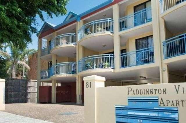 12/81 Guthrie Street, Paddington QLD 4064