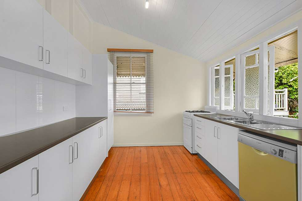 Second view of Homely house listing, 18 Buranda Street, Woolloongabba QLD 4102