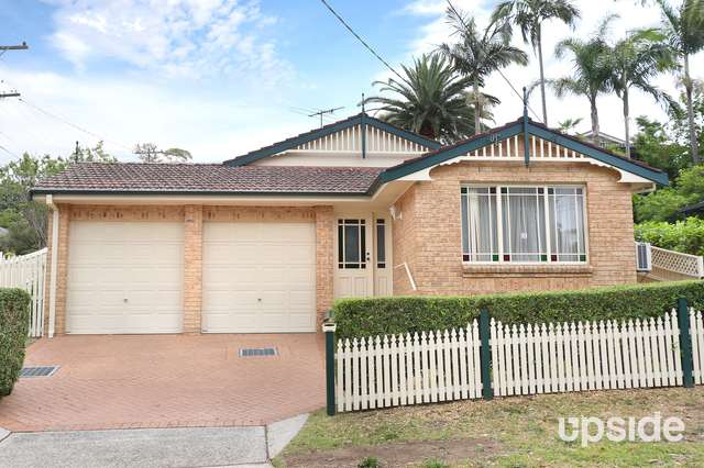 7 Denison Street, Hornsby NSW 2077