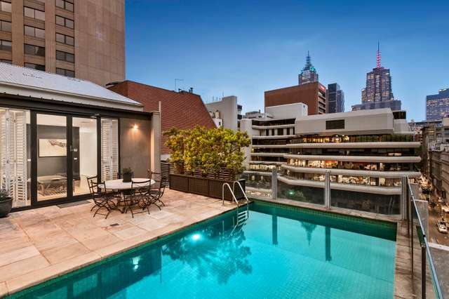 401/8 Bligh Place