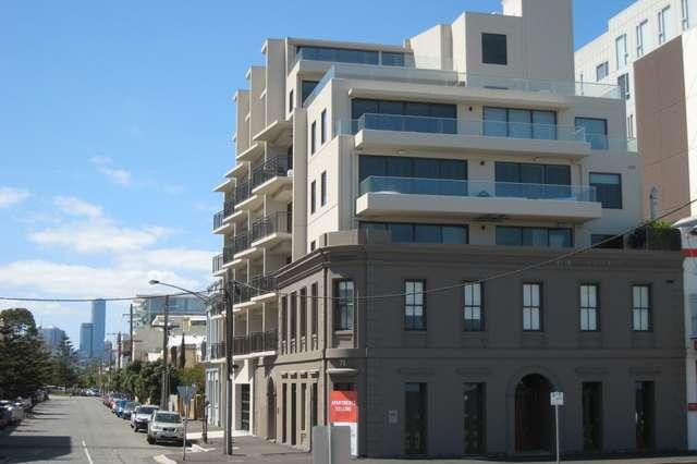 10/71 Beach Street, Port Melbourne VIC 3207
