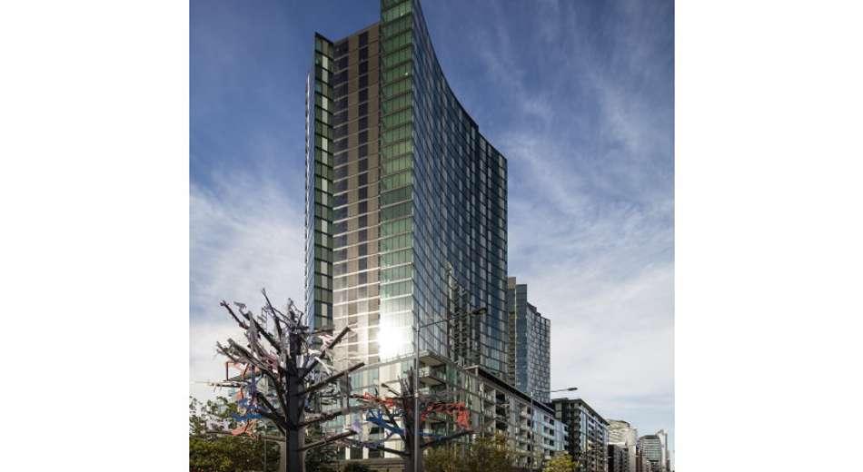 1D/9 Waterside Place, Docklands VIC 3008