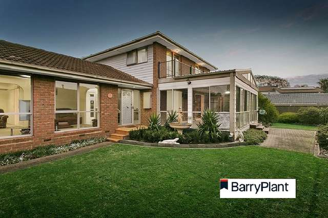 17 Colorado Crescent, Rowville VIC 3178