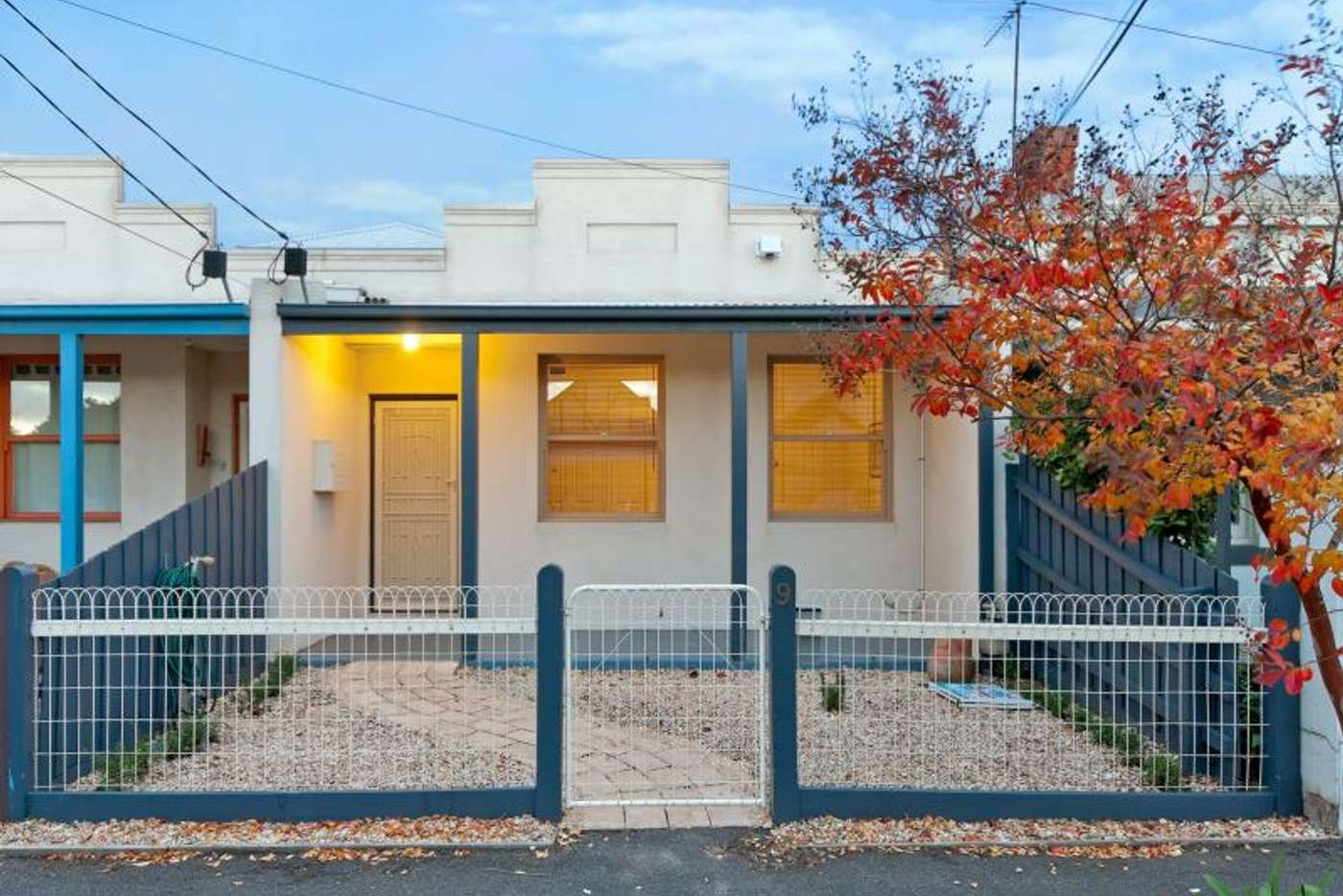 Main view of Homely house listing, 9 Edward Street, Seddon VIC 3011