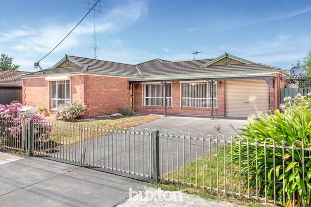 83 Cuthberts Road, Alfredton VIC 3350