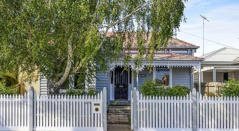 49 Mundy Street, Geelong VIC 3220