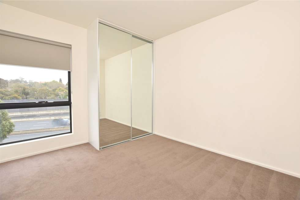 Second view of Homely apartment listing, 110/88 Cade Way, Parkville VIC 3052
