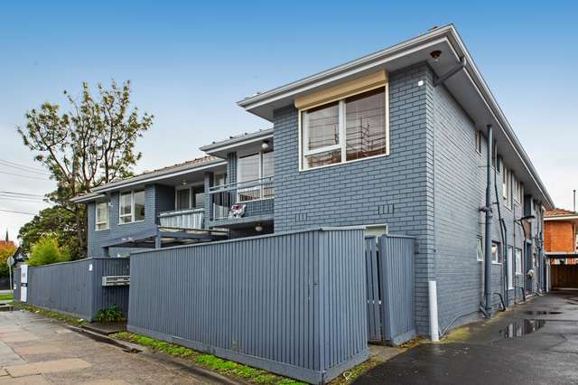 2/266 Neerim  Road