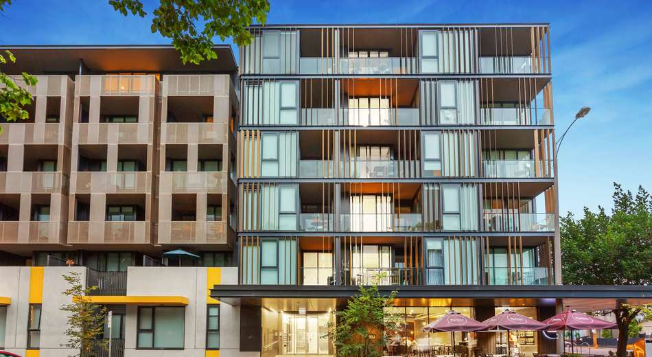 316/47 Nelson Place, Williamstown VIC 3016