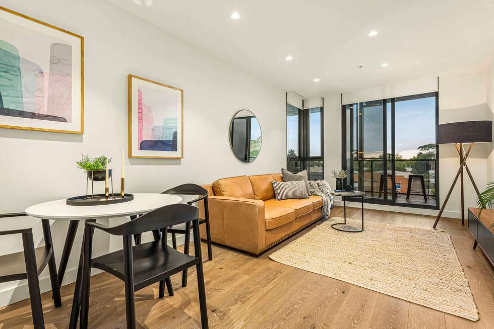 Third view of Homely apartment listing, 316/47 Nelson Place, Williamstown VIC 3016