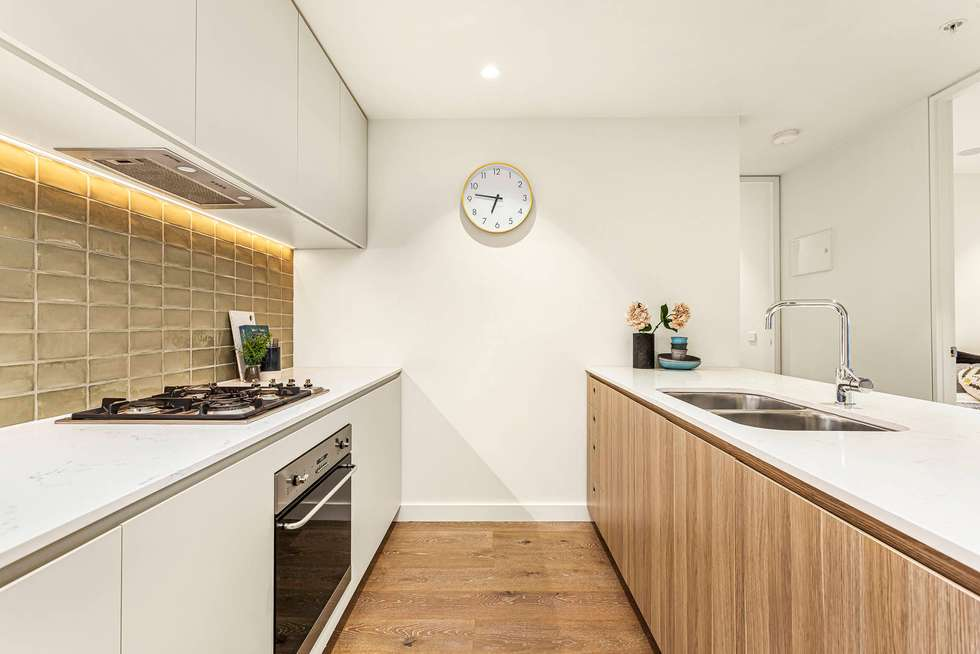 Fourth view of Homely apartment listing, 316/47 Nelson Place, Williamstown VIC 3016