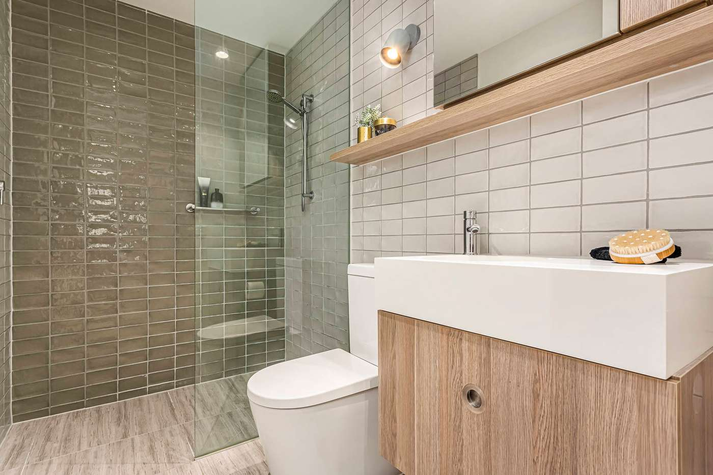 Sixth view of Homely apartment listing, 316/47 Nelson Place, Williamstown VIC 3016