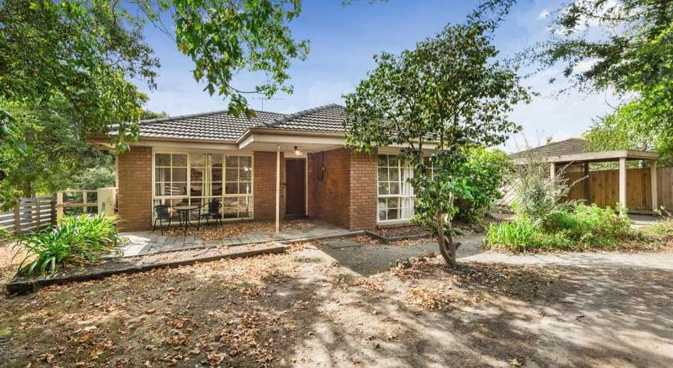 1/1 Alexandra Road, Ringwood East VIC 3135