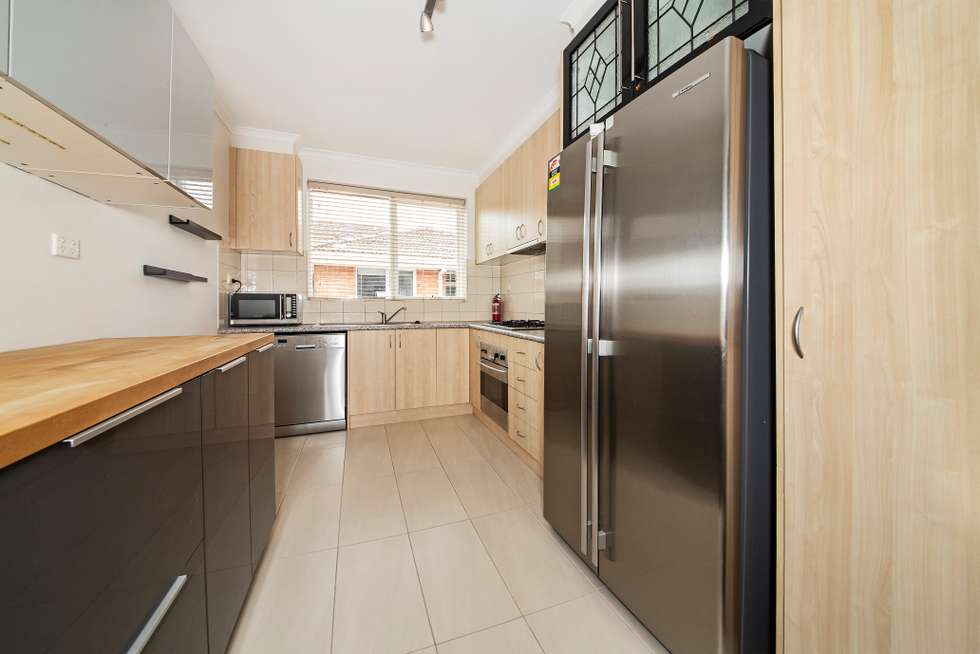 Third view of Homely apartment listing, 4/5 Rosedale  Avenue, Glen Huntly VIC 3163