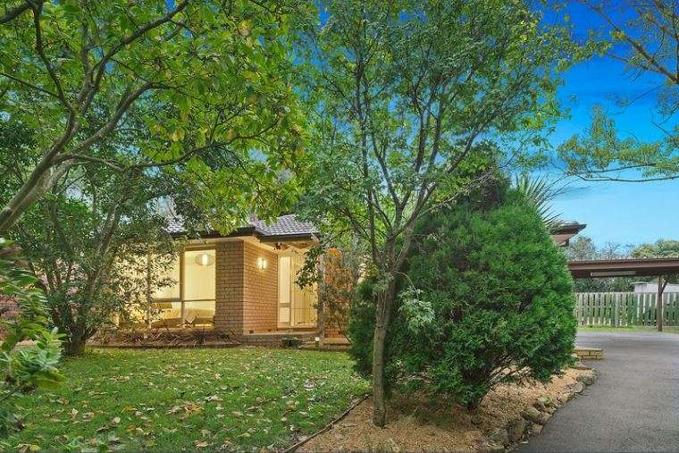 Main view of Homely house listing, 32 Churchill Road, Mooroolbark, VIC 3138